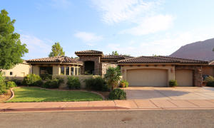 467 W Ithica DR, Ivins, UT 84738