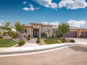 1890 N Vista Springs DR, Washington, UT 84780