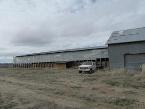 20.39 Acre Haybarn & Water Rights, Milford, UT 84751