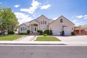 201 Shadow Point DR, St George, UT 84770