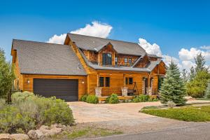 44 S 850 E, Pine Valley, UT 84781