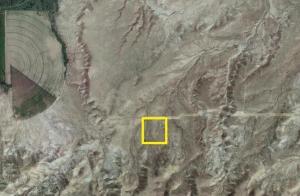 10 Ac S of Indian Canyon, Myton, UT 84052