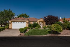 890 N Sky Mountain CT, Hurricane, UT 84737