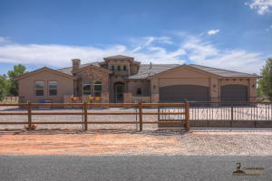 1003 W Coyote Way, Dammeron Valley, UT 84783