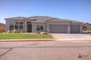 2333 W Courtyard DR, lot 9, St George, UT 84770