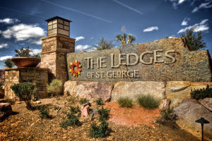 Petroglyph Drive, Lot 14, St George, UT 84770