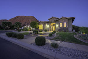 306 Eagle Cove, Ivins, UT 84738