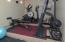 Theatre Room/weight room