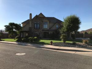368 Stonehedge CIR, Washington, UT 84780