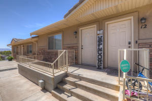 435 N Stone Mountain DR, #12, St George, UT 84770
