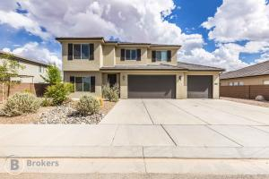 6121 S Cairn Way, St George, UT 84790