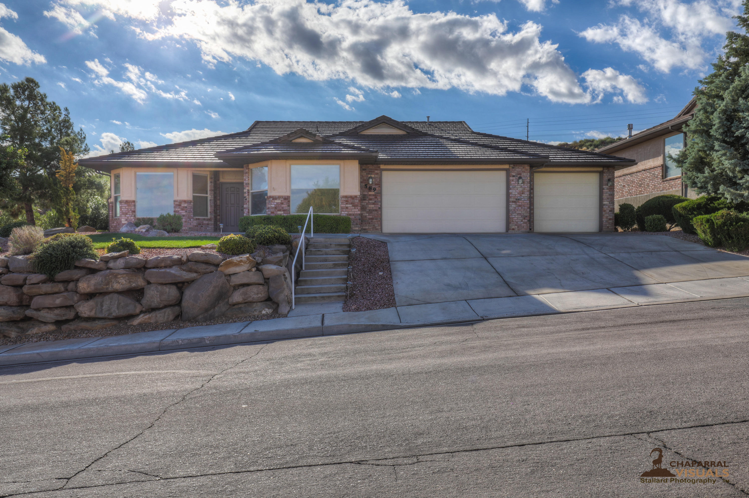 589 Rolling Hills Dr, St George Ut 84770