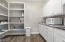 Large Pantry Room w/area for Fridge/Freezer