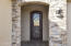 Exterior Entry Way