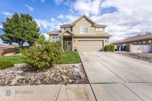 384 W Clover LN, Washington, UT 84780
