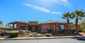 1635 View Point DR, St George, UT 84790