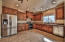 2nd Full Kitchen on Main Level