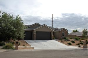 2408 E White Horse DR, Washington, UT 84780