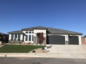 1893 N Mountain View DR, Washington, UT 84780