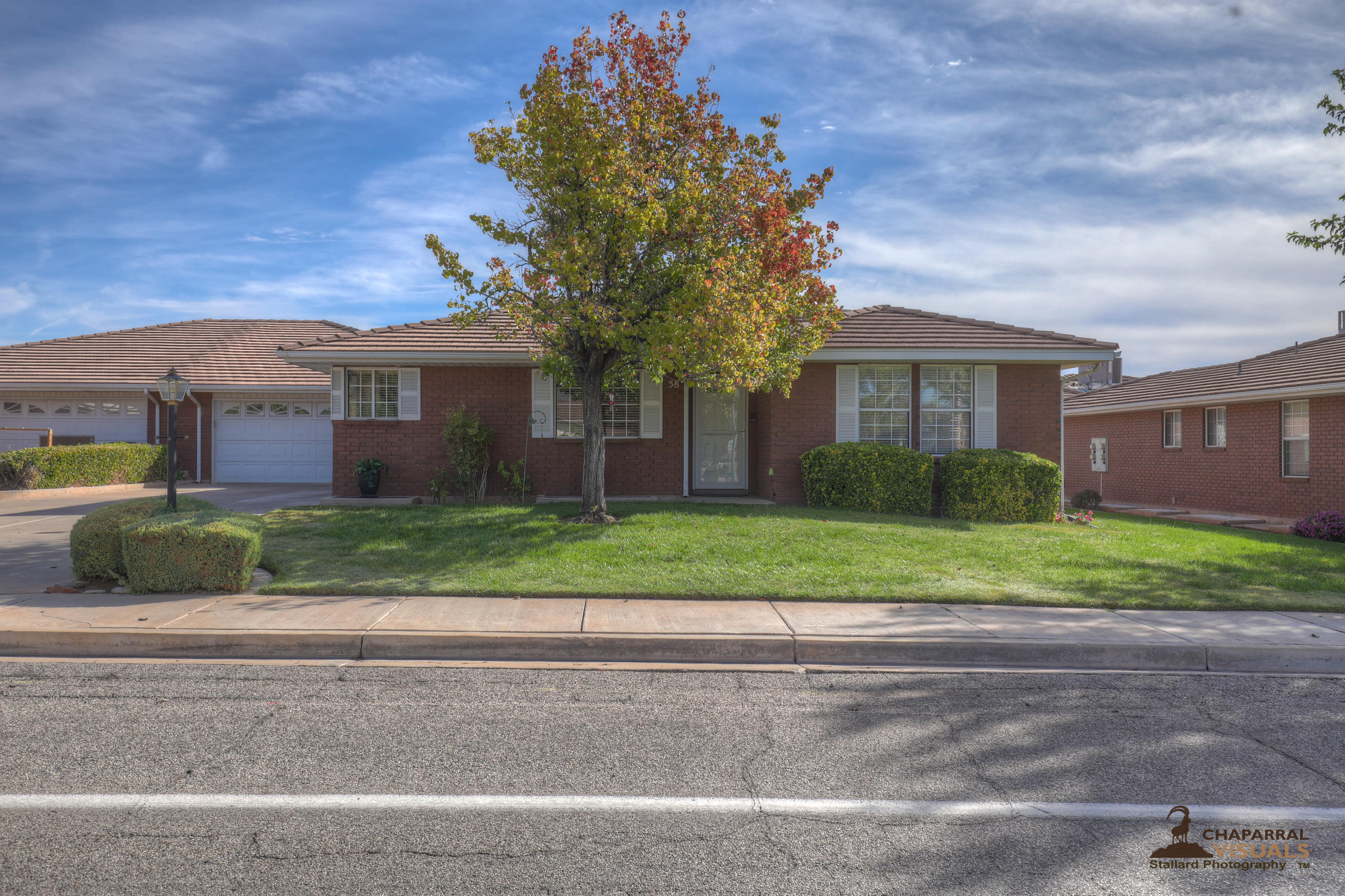 970 E 700 S Unit 58, St George Ut 84790