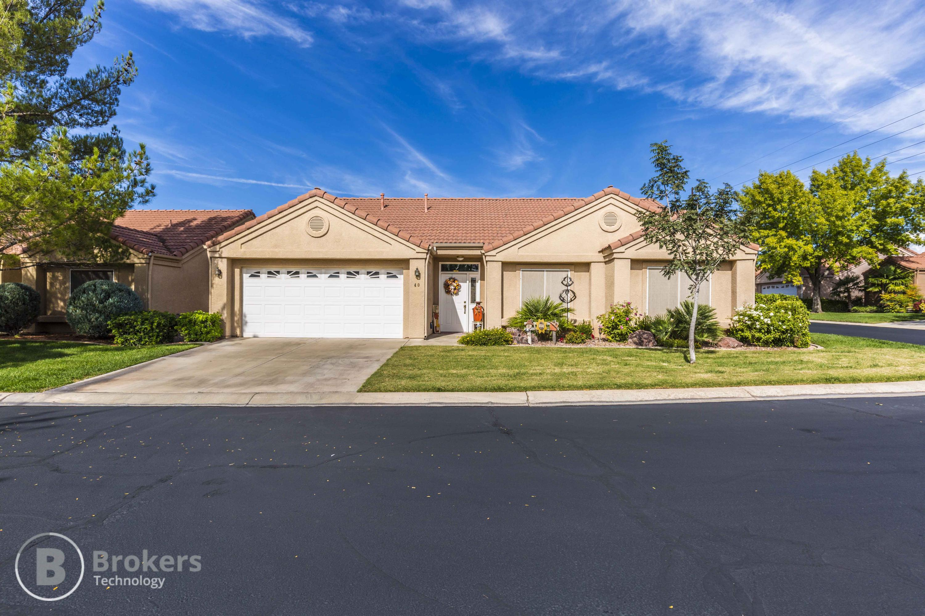 265 N Dixie Dr Unit 40, St George Ut 84770