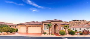 1140 E Fort Pierce DR, #31, St George, UT 84790