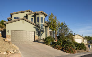 Santa Clara Heights Custom Home- Owner/Contractor.