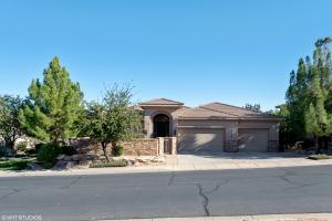 1719 S View Point DR, St George, UT 84790