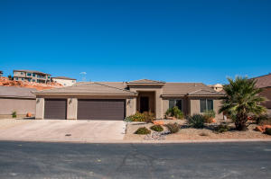 496 N Creek Ridge CIR, Washington, UT 84780