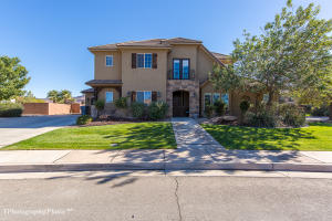 3691 S Cannon Way, Washington, UT 84780