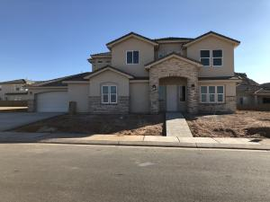 3216 E Holly DR, St George, UT 84790