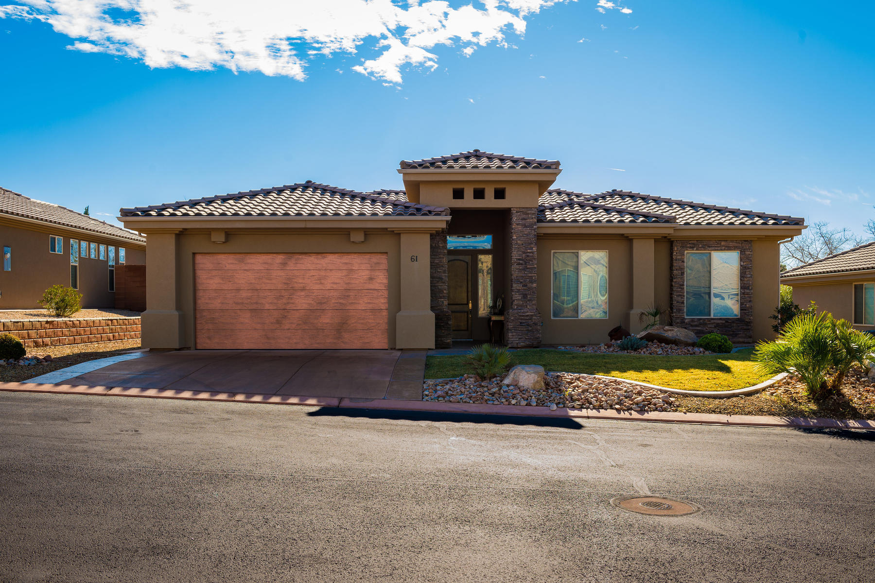 1795 Snow Canyon Parkway Unit 61, St George Ut 84770