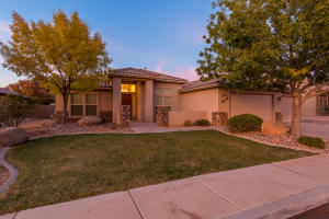 641 E Sonoran, Washington, UT 84780