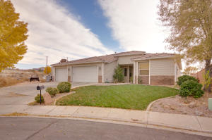 766 Wagonmaster RD, Washington, UT 84780