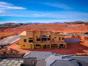 22 N Silver Feather CIR, Washington, UT 84780