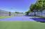 Stone Cliff Tennis/Pickleball Courts