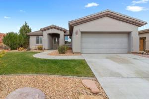 2518 N Expedition LN, Washington, UT 84780