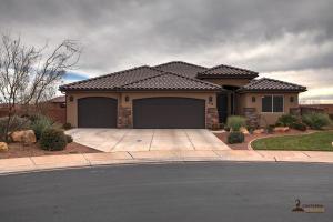 376 E Desert Gardens LN, Ivins, UT 84738