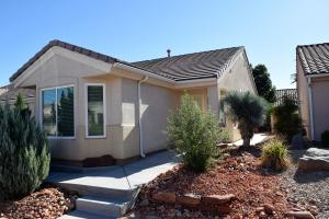 4529 Cold River DR, St George, UT 84790