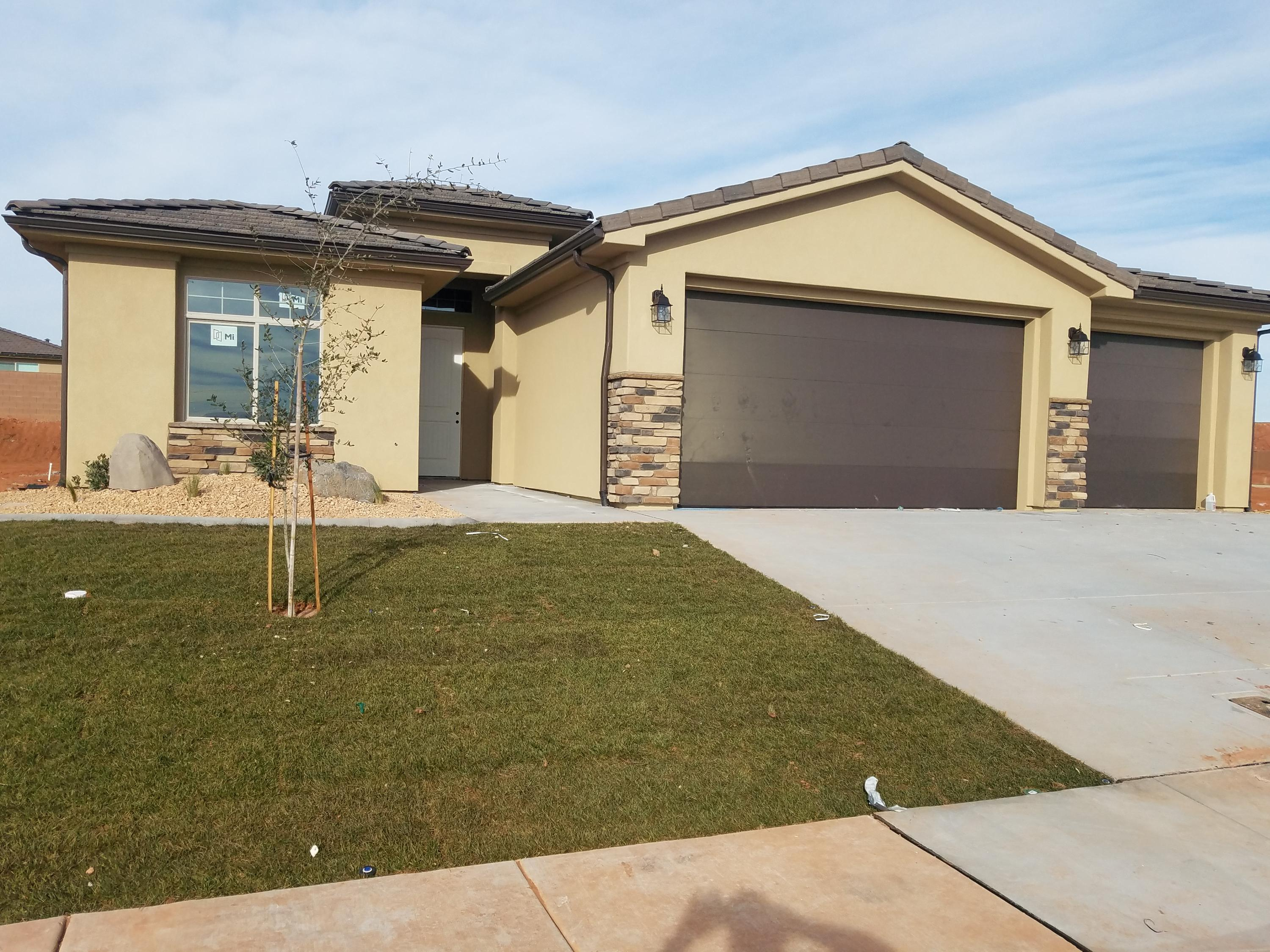 491 E Todd Place, Washington Ut 84780