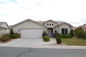 1393 W Country Club, St George, UT 84790