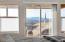 Master Bedroom Views overlooking deck