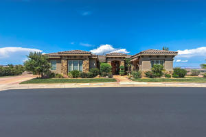 2067 Stone Canyon DR, St George, UT 84790