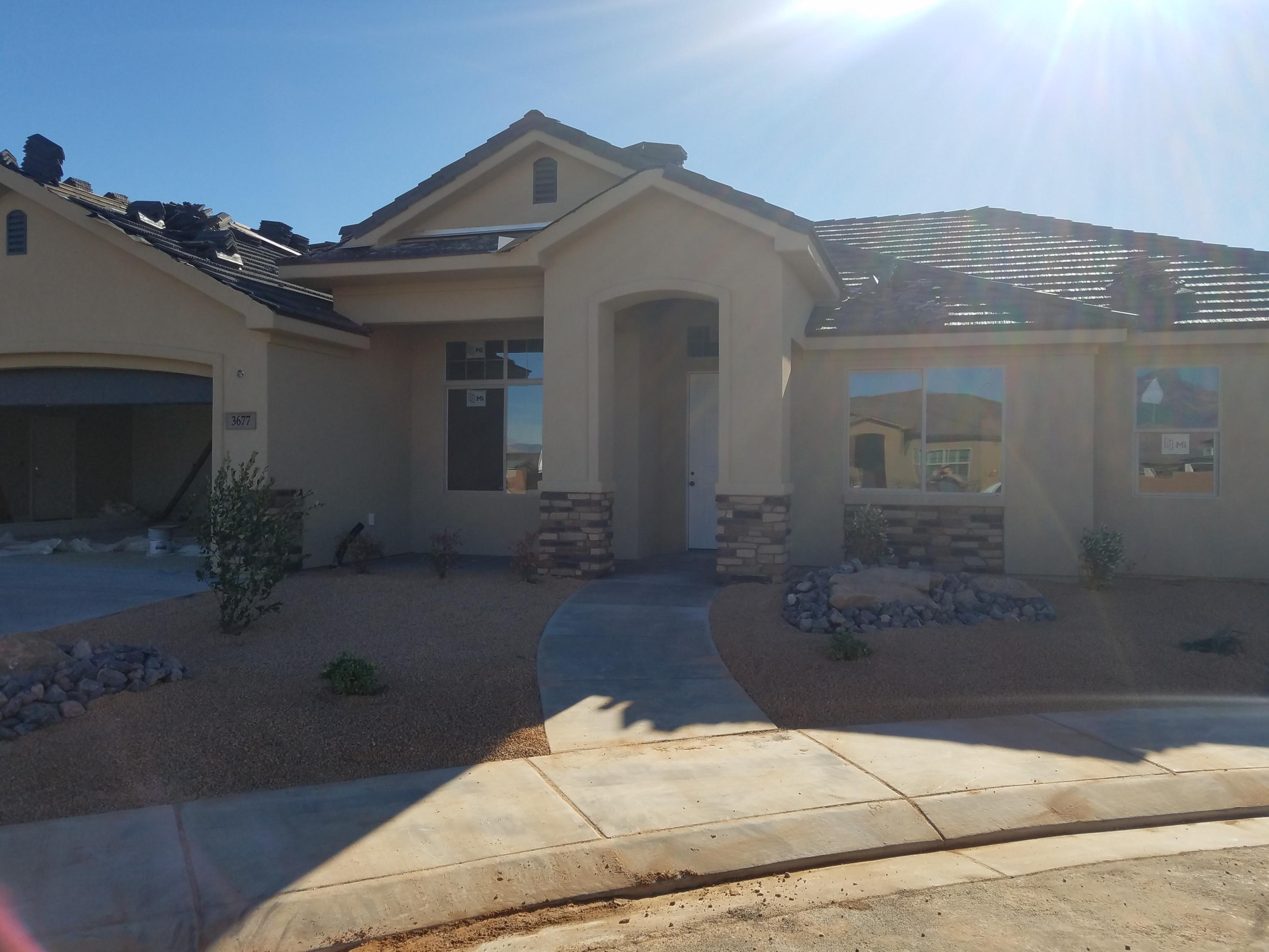 3677 W 2580 S Cir, Hurricane Ut 84737
