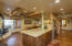 Spacious And Well Designed Kitchen