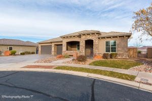 2026 W Ancestor Point CIR, St George, UT 84790