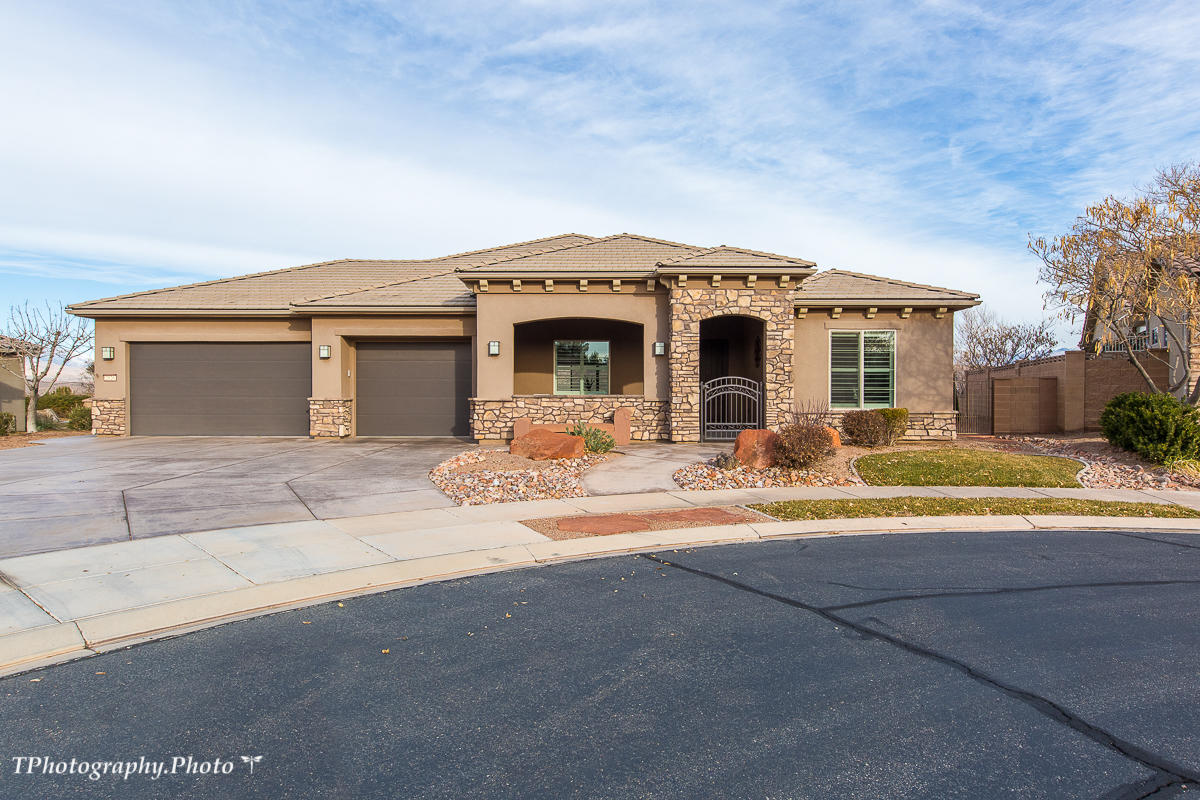 2026 W Ancestor Point Cir, St George Ut 84790