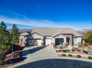 2174 W Destiny Point CIR, St George, UT 84790