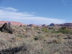 Chaco Trail, St George, UT 84770