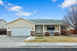 4121 250 N ST, Cedar City, UT 84720